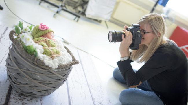 Babyfotografin Newbornfotografin Rapperswil