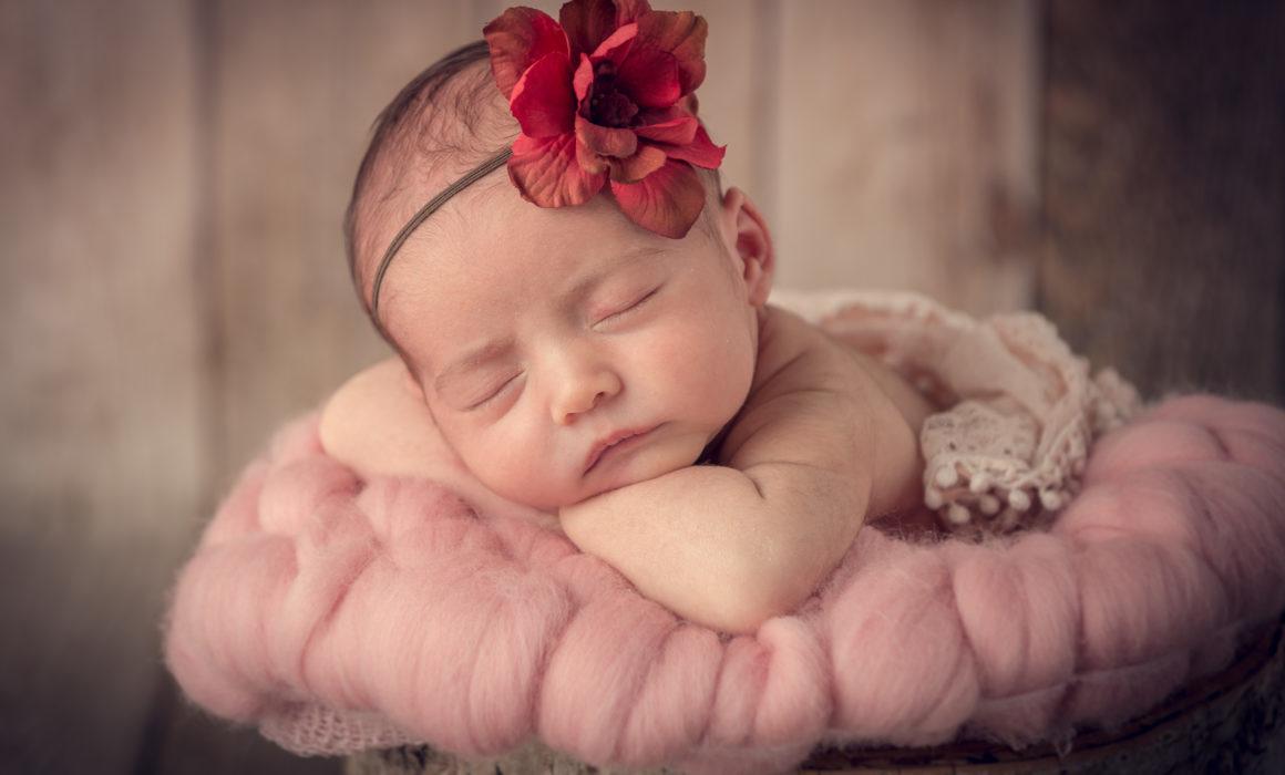 Neugeborenenfotografie Schweiz Soraya-7