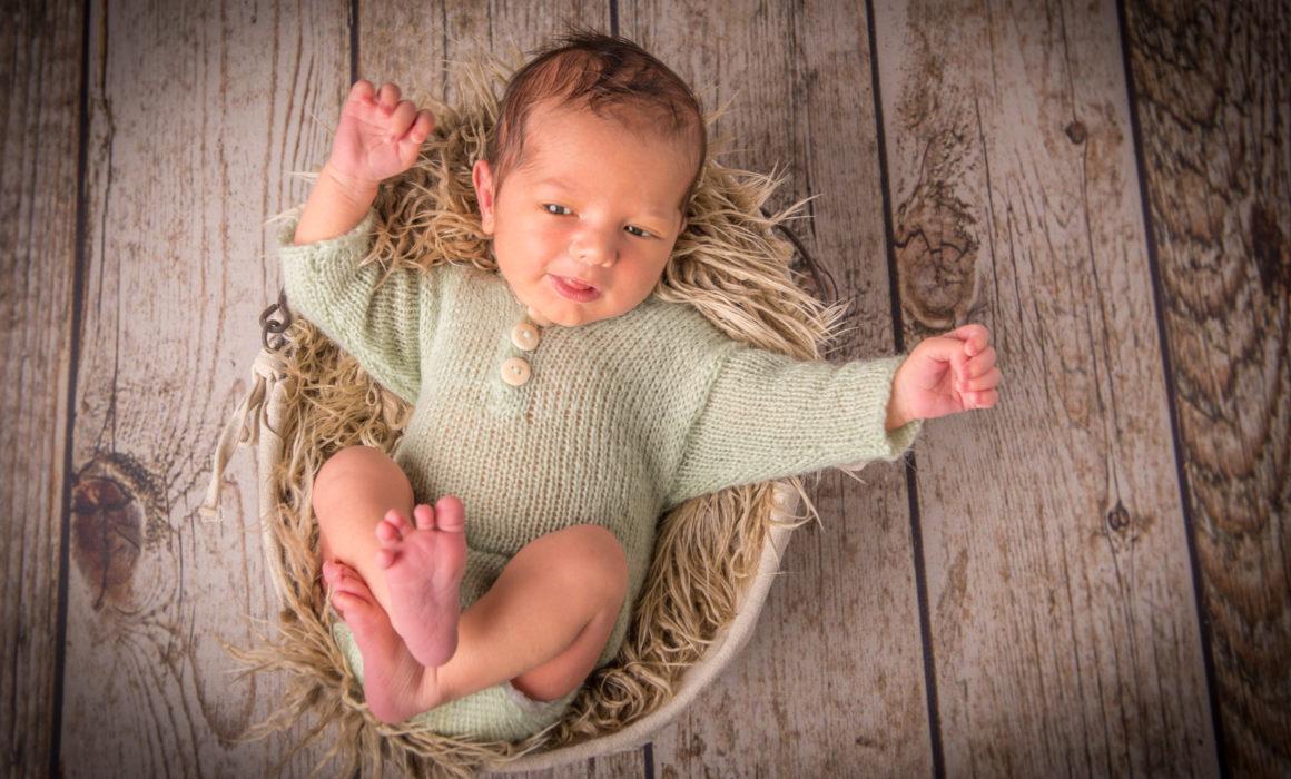 Babyshooting Neugeborenenshooting Newborn Baby