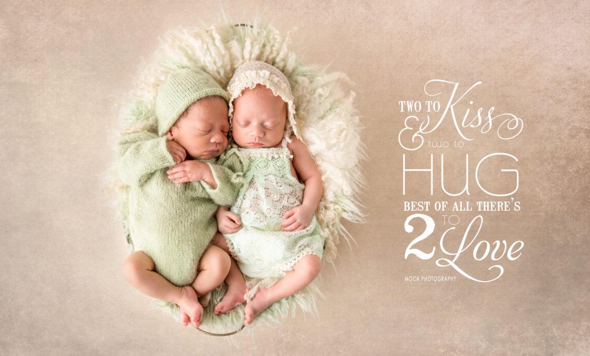 Twins Zwillinge Zwillingsfotoshooting