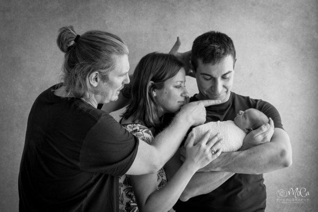 Workshop Newbornphotography